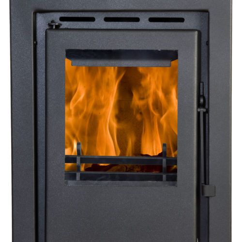 A picture of a Boru 400i Insert Stoves