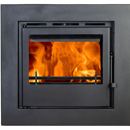 A picture of boru 600i insert stove