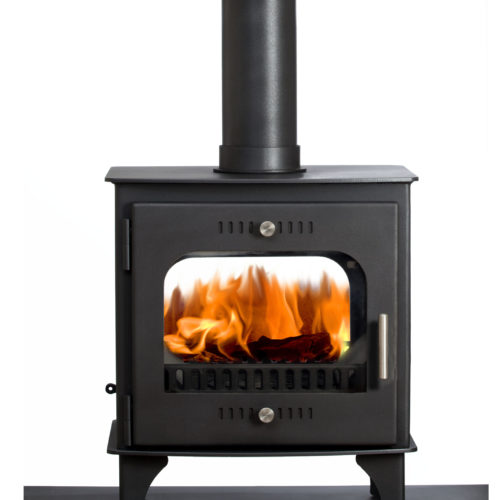 Image of Boru Double Sided Dry Stove Lighting