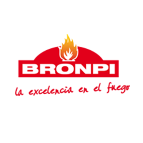 Bronpi Replacement Stove Glass
