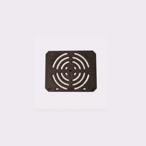 An image of a replacement stove grate for the Boru 400i Stove