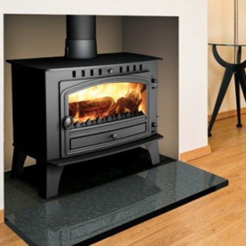 Hunter Herald 14 Dry Stove