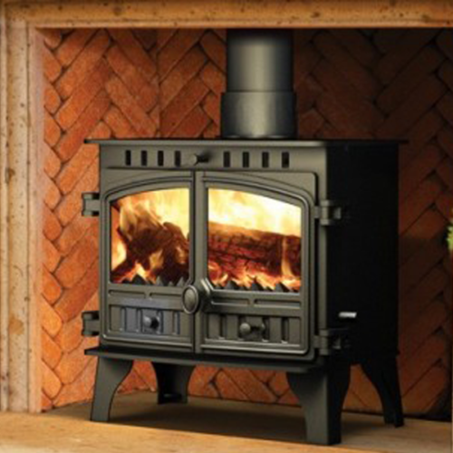 Hunter 8B Boiler Stove