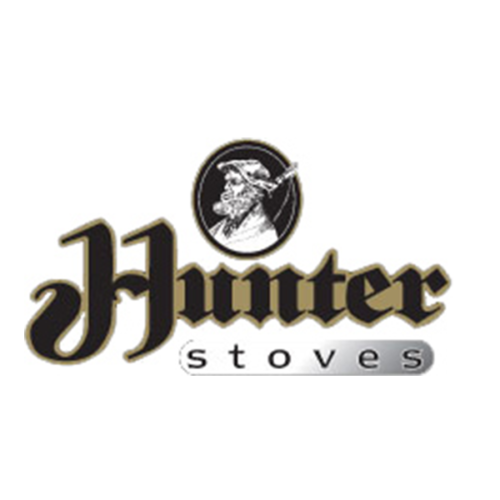 Hunter Stoves Replacement Stove Glass