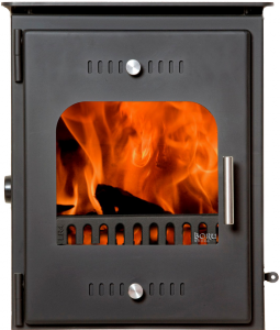 image of chieftain insert boiler stove