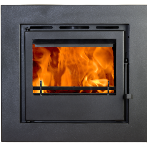 A picture of Boru 600i Stove