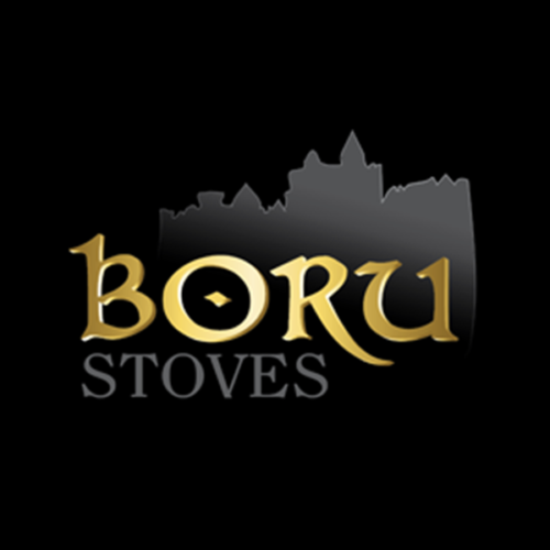 Boru Stoves Glass