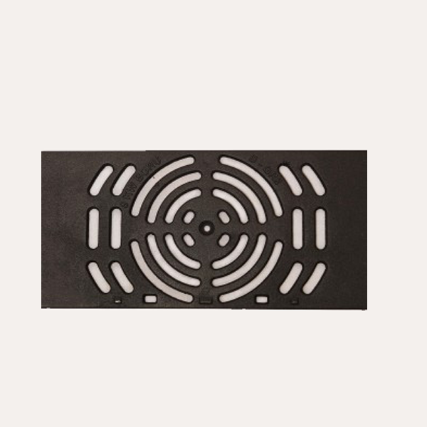 An image of a replacement stove grate for a croi beag stove