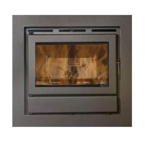 Boru 600i Double Sided Stove