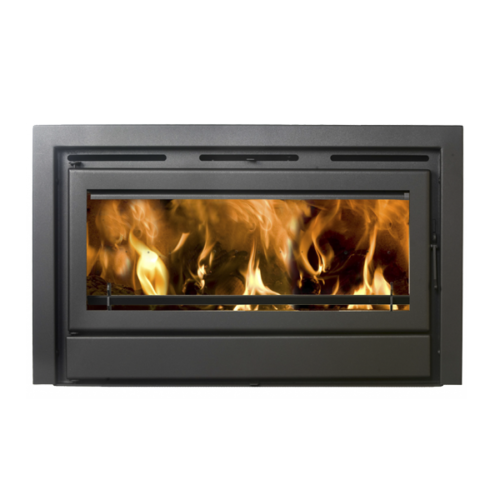 Boru 900i Double Sided Dry Stove