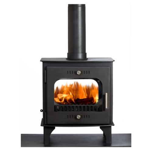 Boru Double Sided Stoves