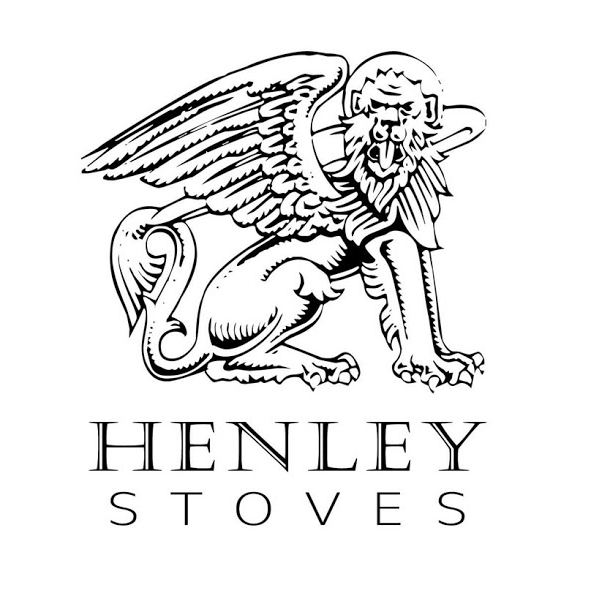 image of henley stoves logo